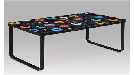 Konferenční stolek CT-1010 GRA Autronic