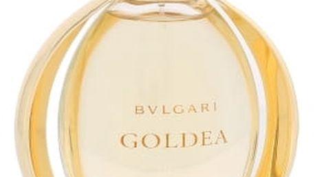 Bvlgari Goldea 90 ml parfémovaná voda tester pro ženy