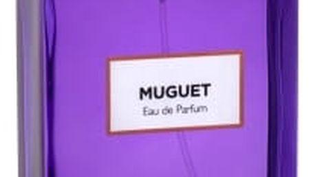 Molinard Les Elements Collection: Muguet 75 ml parfémovaná voda unisex