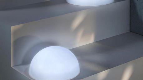 Svítidlo Solární Bowle