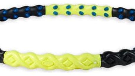 MOVIT Hula Hoop 1216 masážní obruč - 110 cm