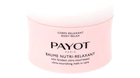PAYOT Corps Relaxant Ultra-Nourishing Melt-In Care 200 ml tělový balzám