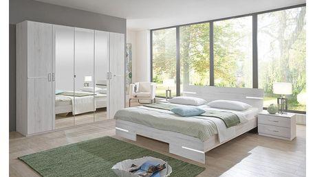 Ložnice Anna 160