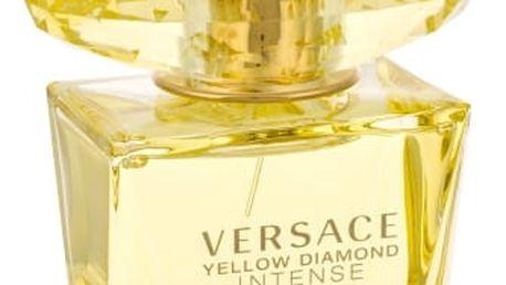 Versace Yellow Diamond Intense 90 ml parfémovaná voda pro ženy