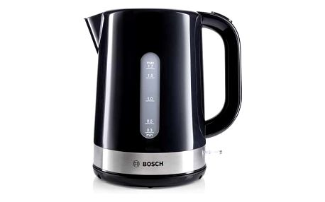 Rychlovarná konvice Bosch TWK7403 černá