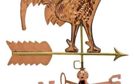 Tuin Garth 1233 Měděná korouhvička kohoutek