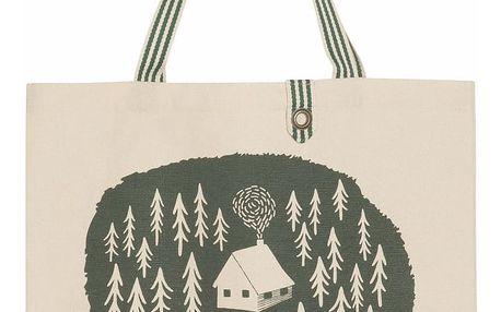 Plátěná taška Danica Retreat