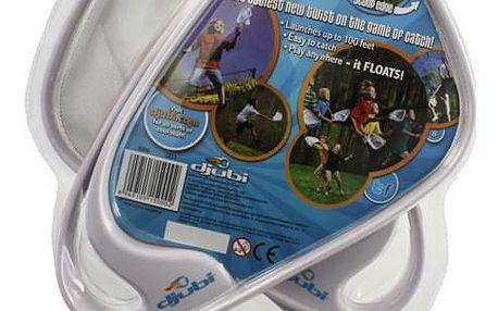 CorbySport 56187 Phlat sport - sada lapače s míčky