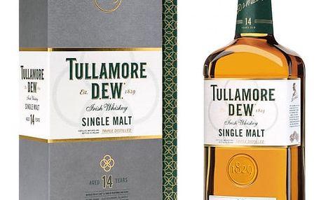 Tullamore Dew 14YO 0,7l 41,3%