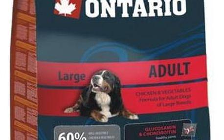 Ontario Adult Large Breed 13 kg