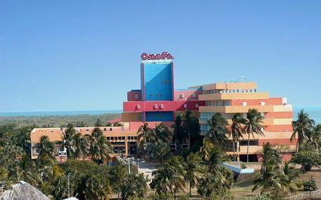 Kuba - Varadero na 8 až 15 dní, all inclusive s dopravou letecky z Prahy