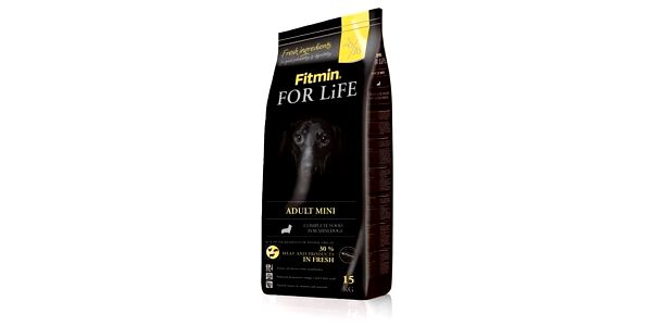 FITMIN dog For Life Mini 15 kg