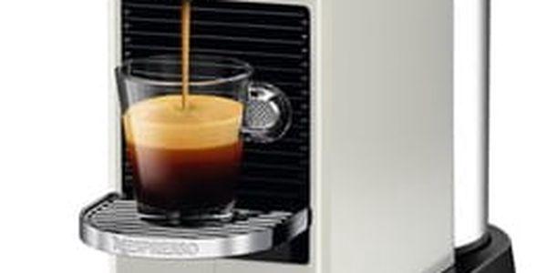 Espresso DeLonghi Nespresso Citiz EN167.W bílé
