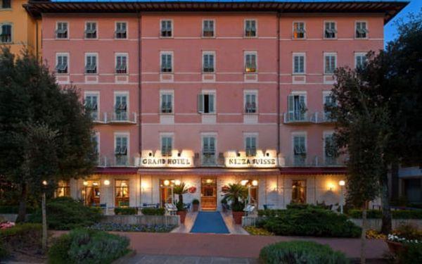 Grand Hotel Nizza et Suiss