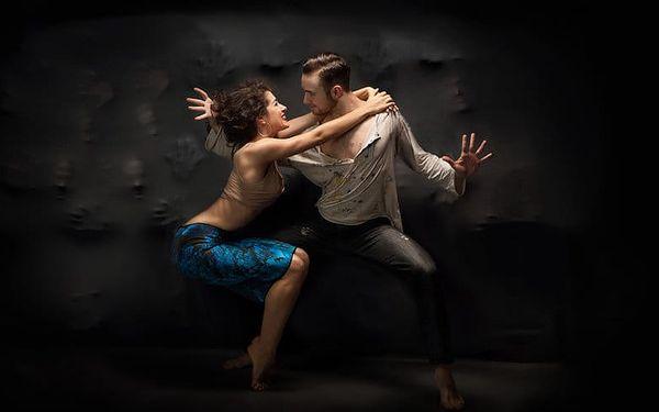 DanceBuddies