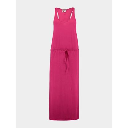 Šaty O´Neill LW JACKS BASE MAXI DRESS Růžová