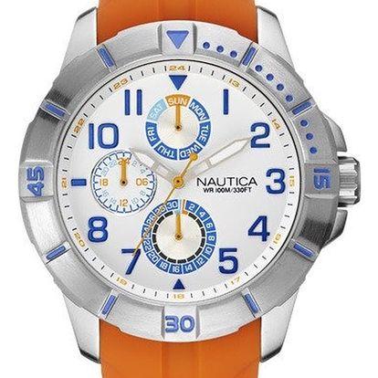 Pánské hodinky Nautica no. 547
