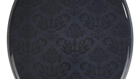 WC sedátko a snadným zavíráním Wenko Bellevue, 43 x 37 cm
