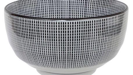 Porcelánová miska Tokyo Design Studio Sendan, ø12,8cm