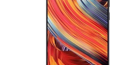 Mobilní telefon Xiaomi Mi MIX 2 64 GB Dual SIM černý (16818)