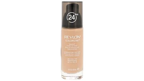 Revlon Colorstay Combination Oily Skin 30 ml makeup 340 Early Tan W