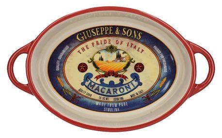 Zapékací mísa Creative Tops Gourmet Cheese