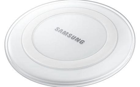 Nabíjecí podložka Samsung EP-PG920I bílá (EP-PG920IWEGWW)