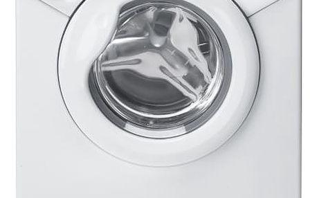 Automatická pračka Candy AQUA 1142 D1/2-S bílá