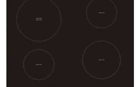 Whirlpool ACM 802/NE černá/sklo