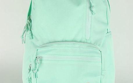 Batoh Converse Go Backpack Zelená