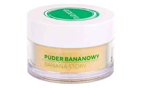 Ecocera Banana 15 g pudr pro ženy
