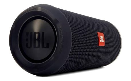 JBL Flip3 černý