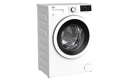 Automatická pračka Beko WRE 6532 B0 bílá
