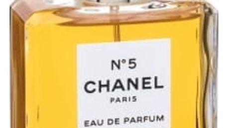 Chanel No.5 35 ml parfémovaná voda pro ženy