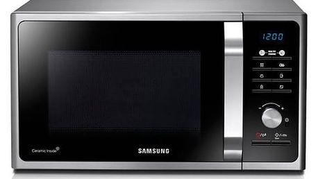 Samsung Muse3 MG23F301TAS/EO černá/stříbrná