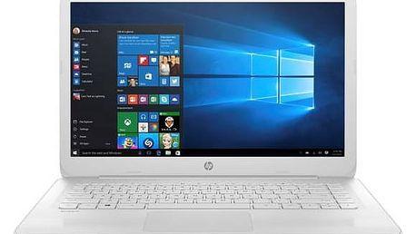 HP Stream 14-ax003nc (Z3C50EA#BCM) bílý