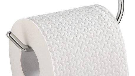 Samodržící stojan na toaletní papír Wenko Power-Loc Elegance