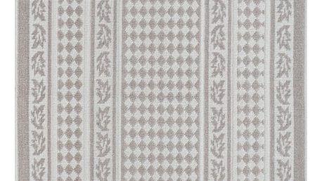 Odolný koberec Vitaus Olivia, 80x150cm
