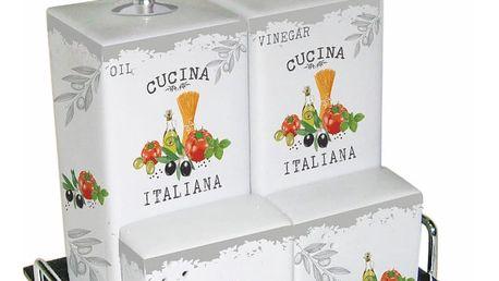 Kořenící set PPD Cucina Italiana