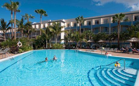Kanárské ostrovy - Fuerteventura na 8 až 15 dní, all inclusive s dopravou letecky z Prahy