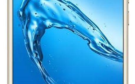Huawei Y7 Dual SIM (SP-Y7DSGOM) zlatý