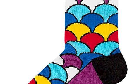 Ponožky Ballonet Socks Fan,velikost41–46