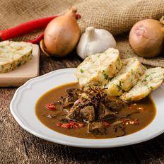 Národní kuchyně