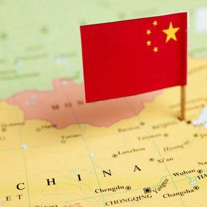 14 hodin Čínštiny se slevou - začátečníci: St od 18:30