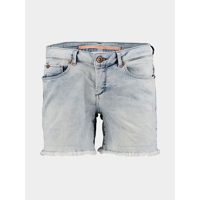 Šortky O´Neill LW ENDLESS DENIM SHORTS Modrá