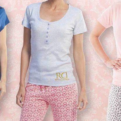 Dámská pyžama a noční košilky Royal Dutch