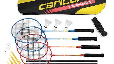 Carlton Tournament 4 Set