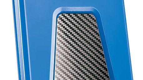 """Externí pevný disk 2,5"""" ADATA HD650 1TB modrý (AHD650-1TU31-CBL)"""