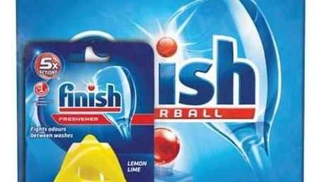 FINISH Classic Regular 100ks + DEO Lemon