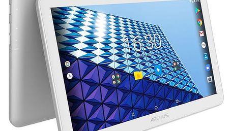 Dotykový tablet Archos Access 101 3G 8 GB stříbrný/bílý (503533)